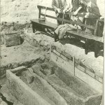 Lead Church Lady Cleggs private collection 1930s_Survey_coffins
